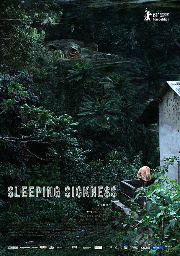 Sleeping Sickness poster