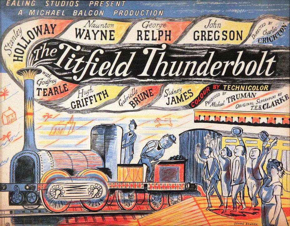 Titfield Thunderbolt