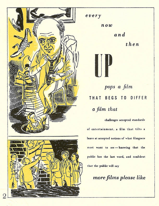 Up Popsa Film
