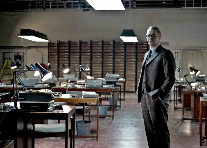 """Review: Tomas Alfredson's """"Tinker, Tailor, Soldier, Spy"""" on Notebook   MUBI"""