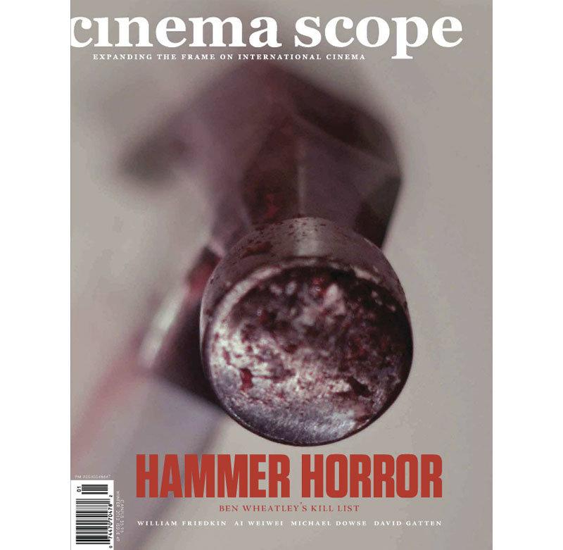 Cinema Scope 49