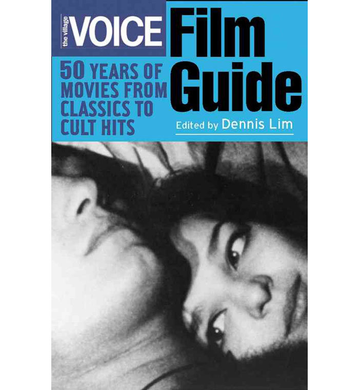 The Village Voice Film Guide