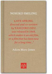 Noriko Smiling