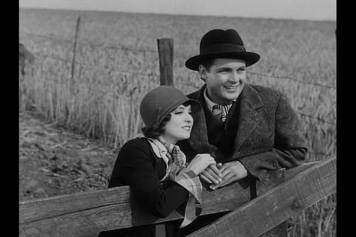 "Murnau's light: ""City Girl"" and the run through the wheat on Notebook   MUBI"