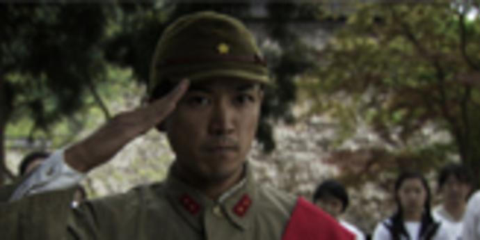 "image of the Johnny Got His Gun: ""Caterpillar"" (Koji Wakamatsu, Japan)"