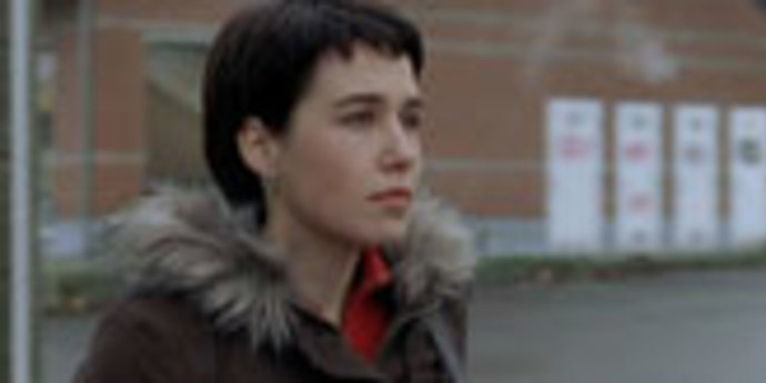 """image of the Tuesday Morning Foreign Region DVD Report: """"Le Silence de Lorna"""" (Jean-Pierre and Luc Dardenne, 2008)"""