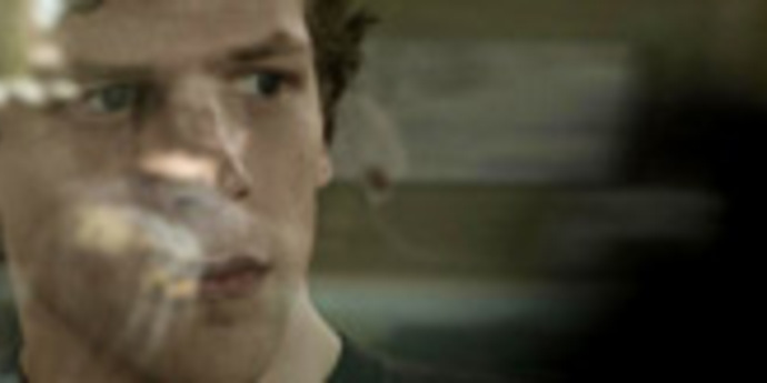 "image of the Obsessive / Compulsive: ""The Social Network"" (David Fincher, USA)"