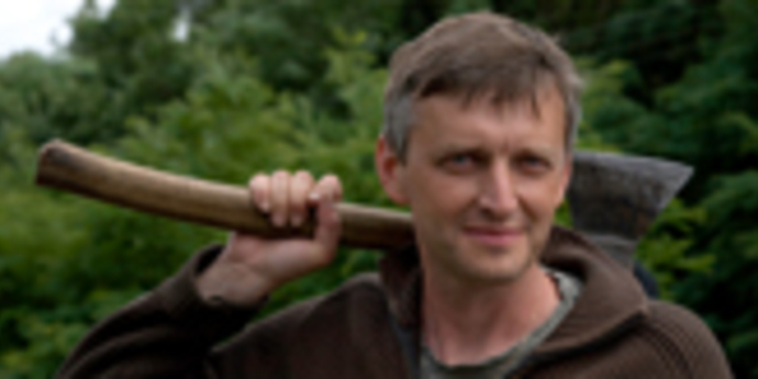 image of the Time Indefinite: A Talk with Sergei Loznitsa