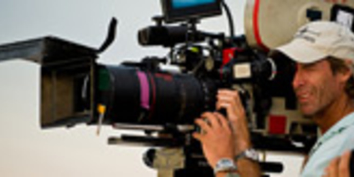 image of the What is the 21st Century?: The Modern Director, Pt. 1