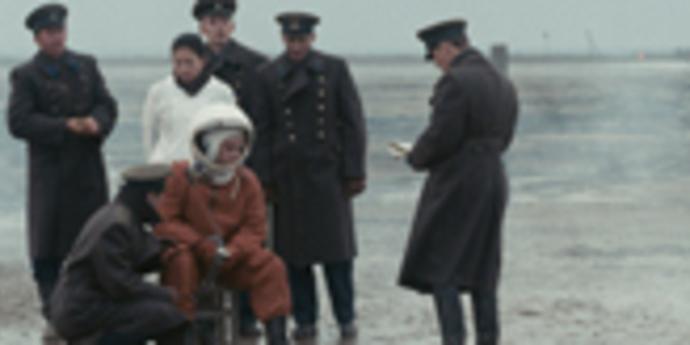 "image of the Edinburgh International Film Festival 2009: Countdown (""Paper Soldier,"" German, Russia)"