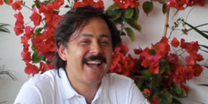 image of the Cannes 2011. Cannes Questionnaires #1: Gerardo Naranjo