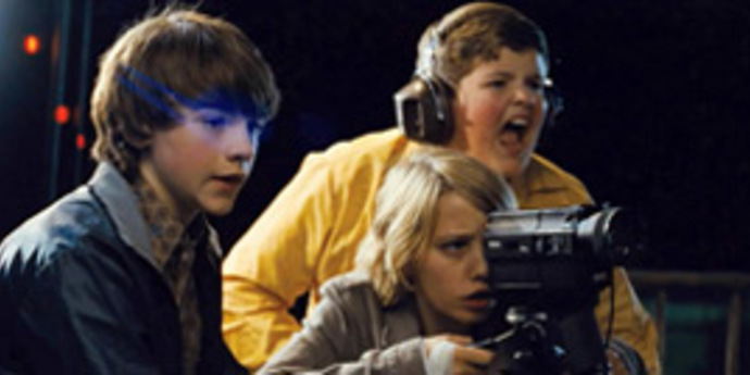 """image of the Review: J.J. Abrams' """"Super 8"""""""