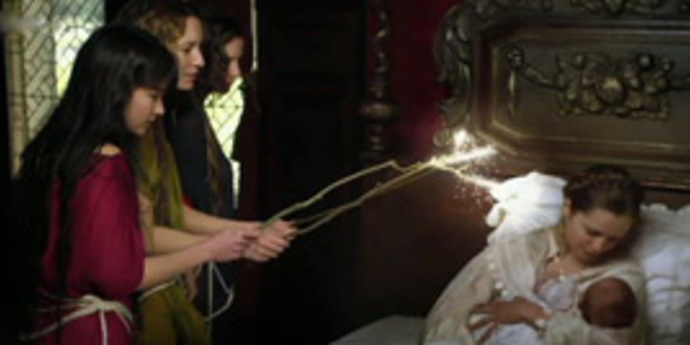 """image of the The Art of Indirection: Catherine Breillat's """"The Sleeping Beauty"""""""