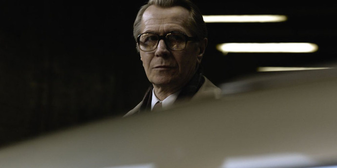 """image of the Venice 2011. Tomas Alfredson's """"Tinker, Tailor, Soldier, Spy"""""""