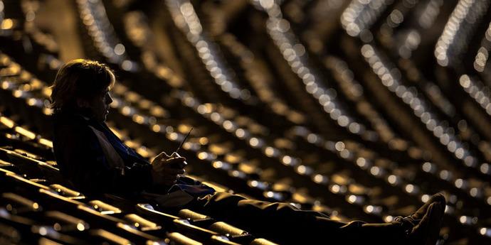 "image of the Toronto 2011. Bennett Miller's ""Moneyball"""