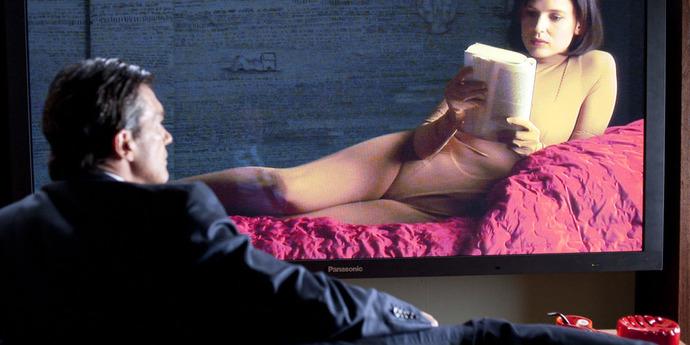 """image of the NYFF 2011. Pedro Almodóvar's """"The Skin I Live In"""""""