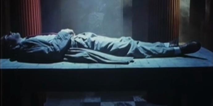 image of the Raúl Ruiz: Blind Man's Bluff (Original Language Versions)