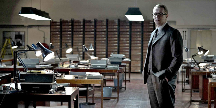 """image of the Review: Tomas Alfredson's """"Tinker, Tailor, Soldier, Spy"""""""