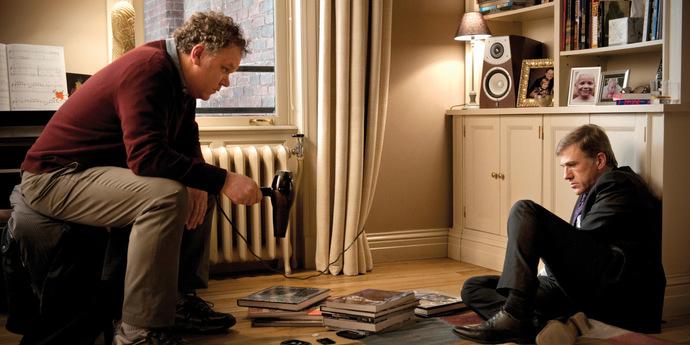 "image of the Review: Roman Polanski's ""Carnage"""