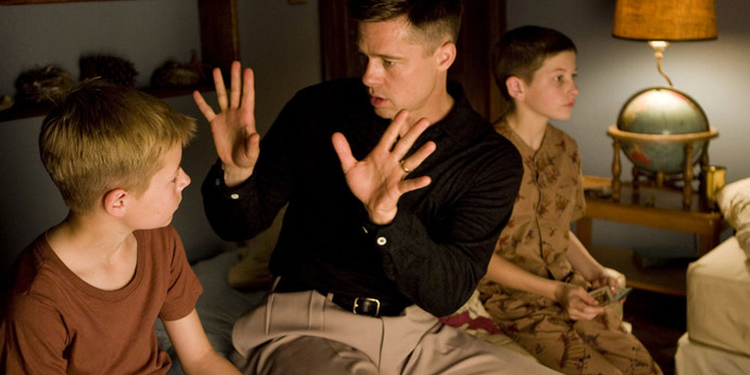 """image of the Daily Briefing. """"The Tree of Life"""" Tops indieWIRE's 2011 Critics Survey"""