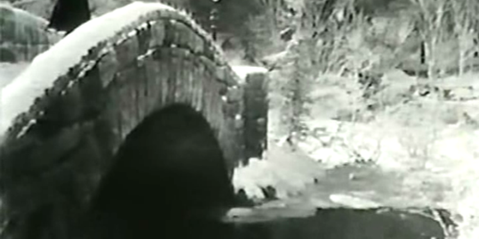 """image of the Forgotten Pre-Codes: """"One More Spring"""" (1935)"""