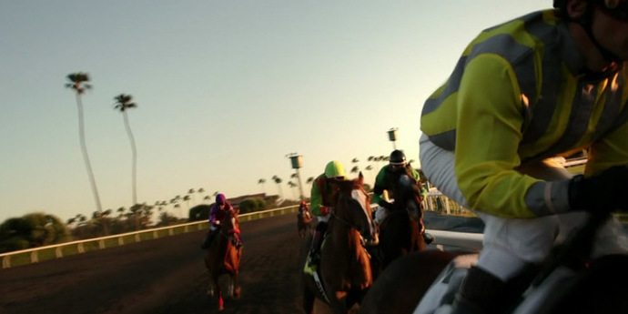 """image of the And Then The Camera Goes Up The Jockey's Ass: A Close Look at """"Luck"""""""