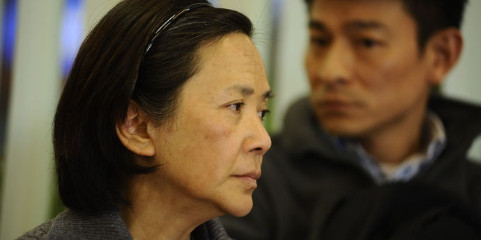 """image of the Review: Ann Hui's """"A Simple Life"""""""