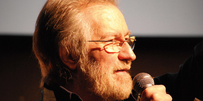 image of the Ask Director Tobe Hooper Your Questions
