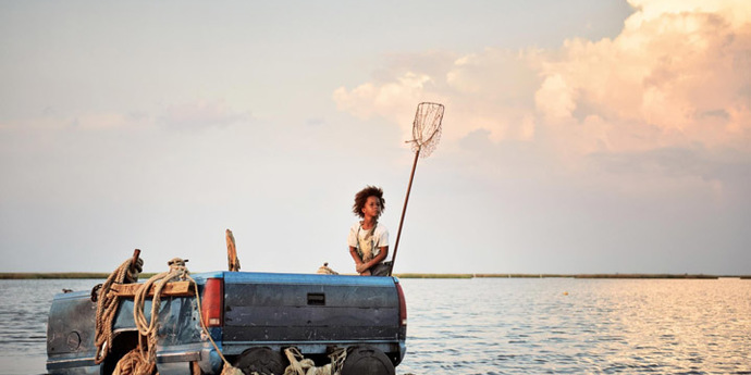 """image of the Review: Benh Zeitlin's """"Beasts of the Southern Wild"""""""