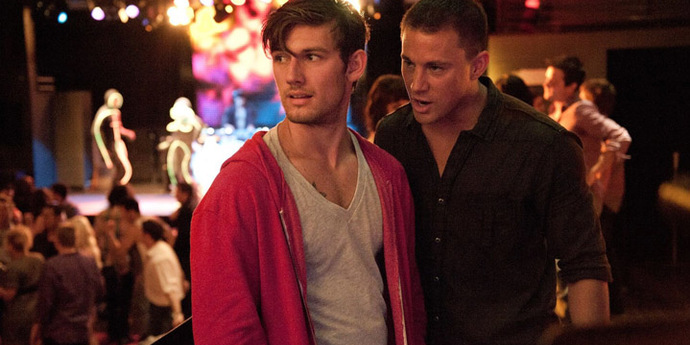 """image of the Review: Steven Soderbergh's """"Magic Mike"""""""