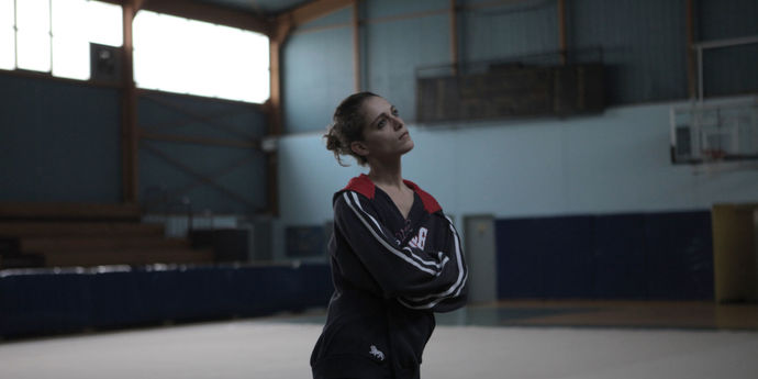 """image of the Review: Giorgos Lanthimos' """"Alps"""""""