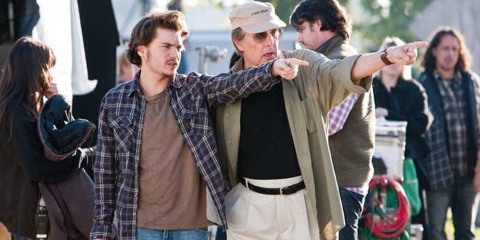 image of the The Crooked Timber: A Conversation with William Friedkin
