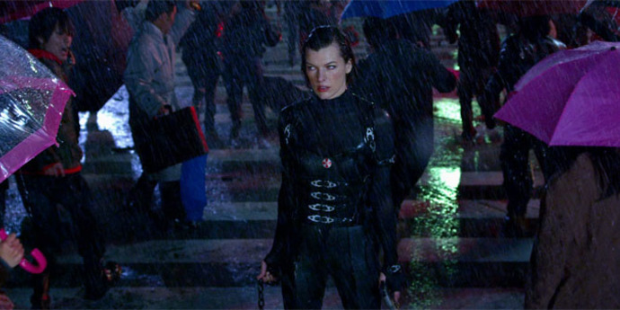 """image of the Review: Paul W.S. Anderson's """"Resident Evil: Retribution 3D"""""""
