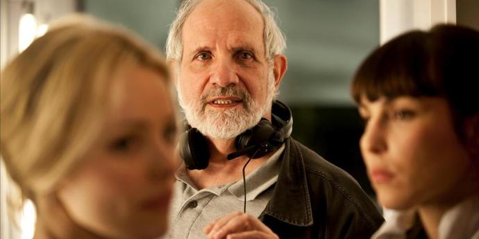 image of the A Property of Movies: A Conversation with Brian De Palma
