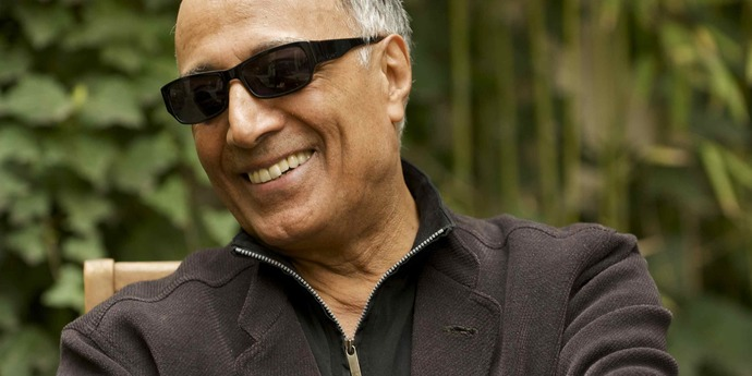 image of the Putting the Parts Together: A Conversation with Abbas Kiarostami