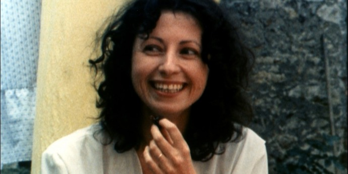 """image of the Close-Up on Eric Rohmer's """"The Green Ray"""": An Interview with Marie Rivière"""