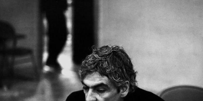 image of the Some Violence Is Required: A Conversation With Pedro Costa