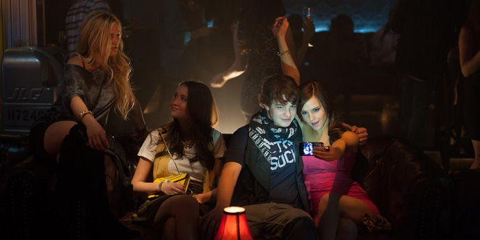 """image of the Dialogues: Sofia Coppola's """"The Bling Ring"""""""