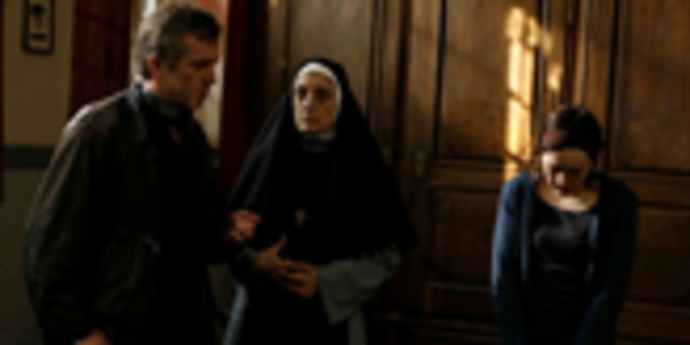 image of the Raven in the Rain: A Conversation with Bruno Dumont