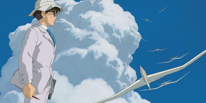 "image of the TIFF 2013. Impressions Part II: Hayao Miyazaki's ""The Wind Rises"""