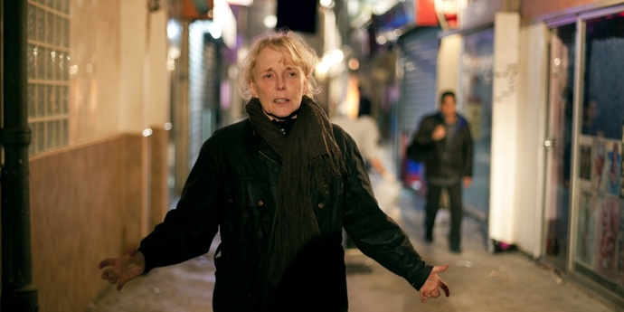 image of the The Future Is A Destiny You Don't Know: A Conversation with Claire Denis