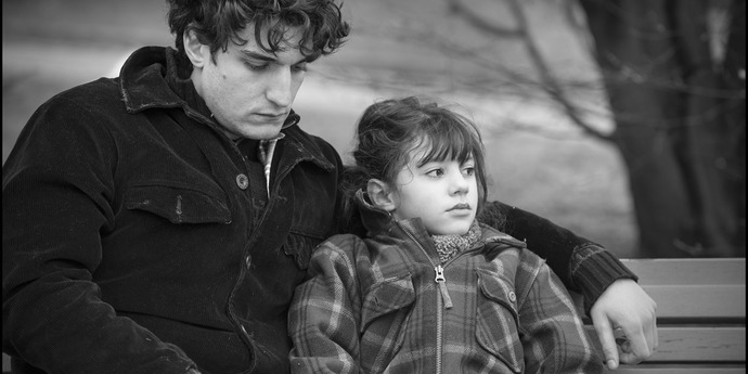 """image of the Philippe Garrel's """"Jealousy"""": I Filmed the Angels"""