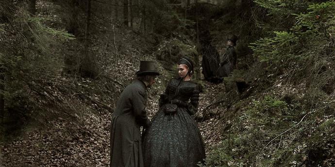 "image of the Review: Aleksandr Sokurov's ""Faust"""