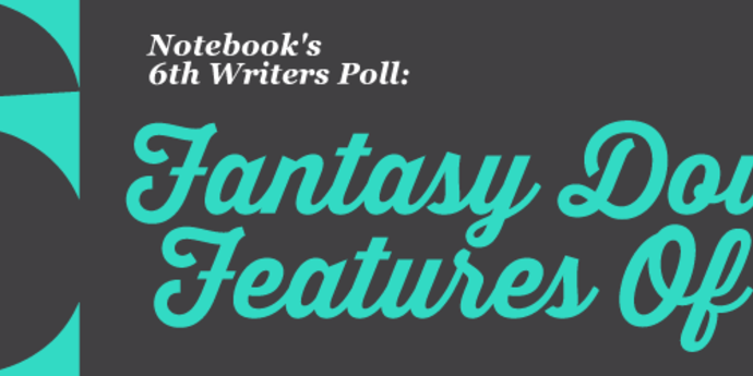 image of the Notebook's 6th Writers Poll: Fantasy Double Features of 2013