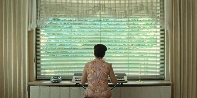 """image of the Ulrich Seidl's """"Paradise Trilogy"""""""