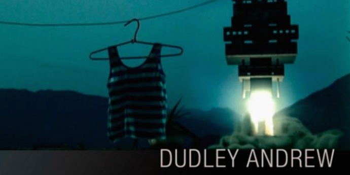 image of the Discovering Cinema in the Digital Age: A Roundtable with Dudley Andrew