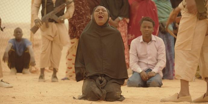 "image of the Cannes 2014. Abderrahmane Sissako's ""Timbuktu"""