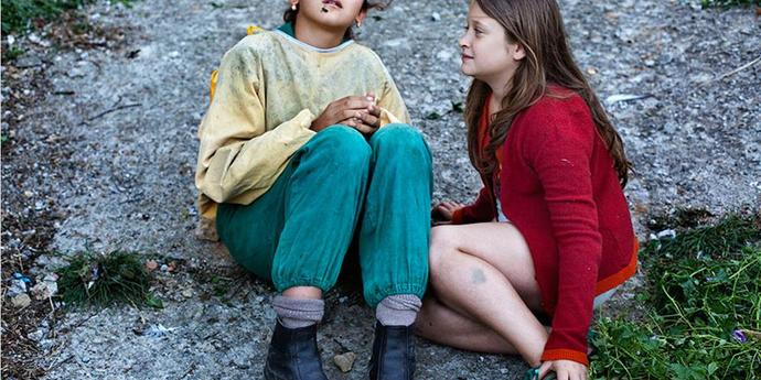 image of the Cannes 2014. The Coming-of-Age Film at Cannes
