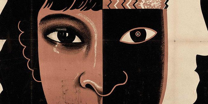 "image of the Movie Poster of the Week: Jean Grémillon's ""Daïnah la métisse"" and Christie's Vintage Film Posters auction"