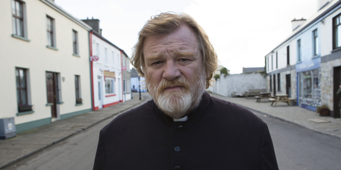"image of the Irish Catholic Priests in Trouble: John Michael McDonagh's ""Calvary"""